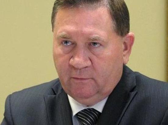 Названа причина смерти сенатора Александра Михайлова