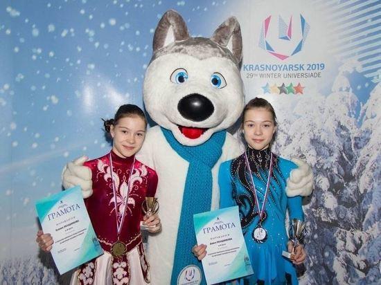 С 5 по 8 декабря в Москве пройдет пятый и заключительный этап Кубка России по фигурному катанию