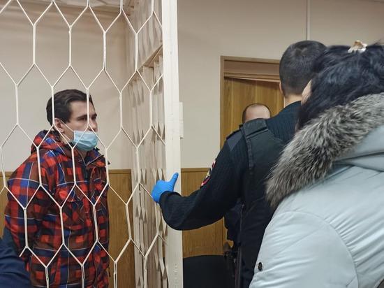 Адвокат настаивает, что две пощечины не могли послужить причиной смерти Валентины Григорьевой