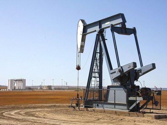 У цен на нефть выявился предел роста