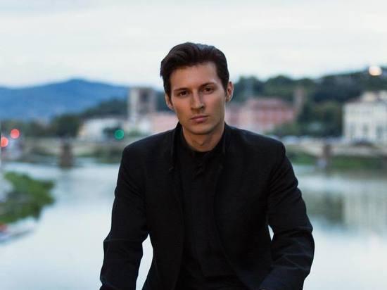 Дуров признался, что миллиарды долларов не сделали его счастливым