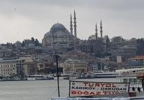 Журналисты НТВ были задержаны в Турции за съемку стратегического объекта