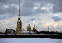 Чубайс в День Кунсткамеры выстрелит из пушки Петропавловской крепости