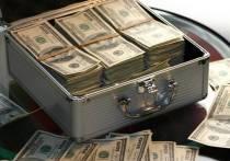 Социалисты требуют отменить закон о выплатах за кражу $1 млрд