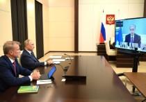 Владимир Путин не верит в «восстание машин» и в то, что искусственный интеллект в обозримом будущем сможет претендовать на пост президента