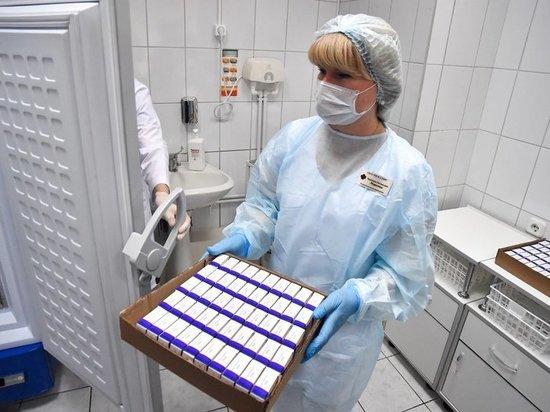 Всего 22 процента россиян, согласно статистическому опросу, готовы хоть завтра привиться от коронавируса