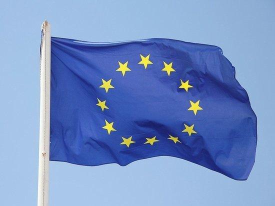 Еврокомиссия выступила против санкций США по «Северному потоку-2»