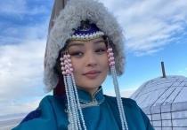 Лицом Азии-2020 стала российская красавица из Тувы Чечена Кыргыс