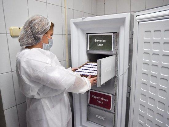 C 5 декабря в Москве начинается масштабная вакцинация от коронавируса
