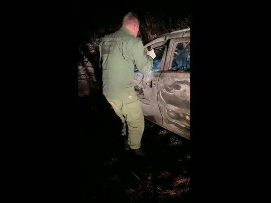 Задержан подозреваемый в убийстве семьи на даче в Волоколамске