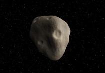 Японский зонд привез к Земле образцы грунта с астероида Рюгу