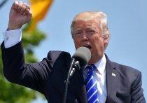 СМИ: Трамп потратил почти $9 млн на суды по выборам