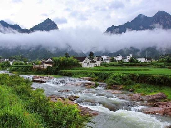 Китай собрался управлять погодой на обширной территории