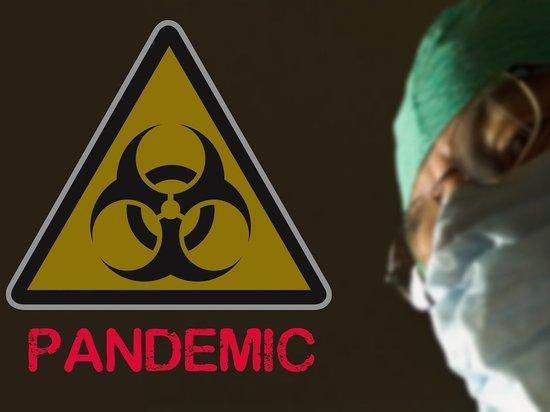 ВОЗ: вакцины не смогут полностью ликвидировать COVID-19