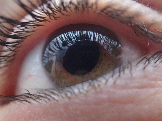 В России создали программу диагностики зрения недоношенных детей