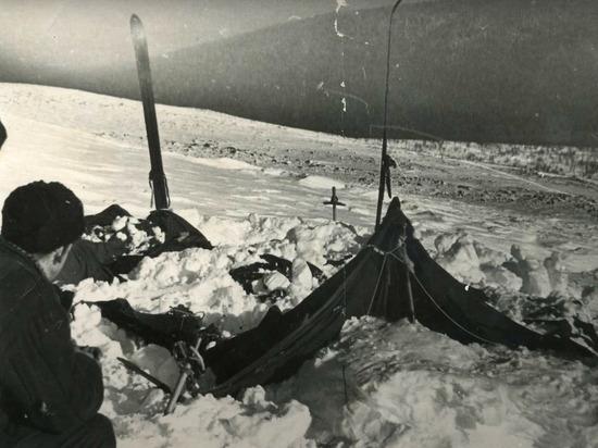 Российский блогер посетил перевал Дятлова и выдвинул версию гибели экспедиции
