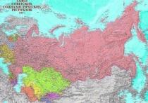 Беловежская пуща спасла Россию от развала: страна вместо швейцарского сыра