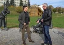Известный телеведущий включил Серпухов в свой новый проект