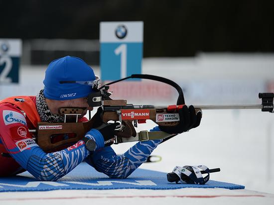 У сборной России уже 24 гонки без медалей подряд