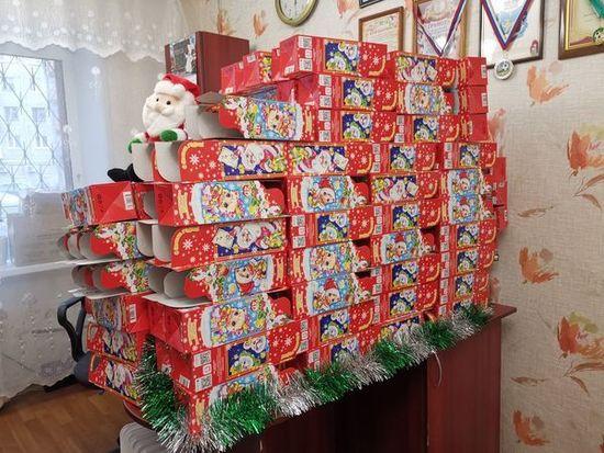 Помочь со сладкими подарками просит псковский Детский фонд, фото-2