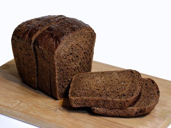 Диетологи запретили диабетикам употреблять ржаной хлеб