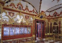 Германия: Преступники всё чаще взламывают витрины немецких музеев