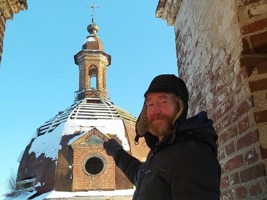 В Удмуртии появится еще один мужской монастырь