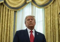 Эксперт объяснил слова Трампа о «гидрозвуковых» ракетах: презентации не было