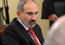Оппозиция Армении дала Пашиняну срок: «Этот парень не жилец во власти»
