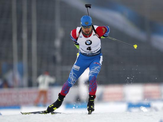 Второй этап Кубка мира по биатлонув Контиолахти задал вопросы сборной России