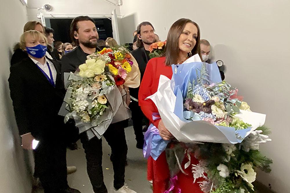 Звёзды шоу-бизнеса сильно изменились: Леонтьев, Долина, Ротару, Билан в закулисье