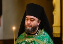 Иеромонах Псково-Печерского монастыря умер от коронавируса