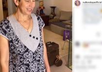 Видео бедно одетой няни Рудковской разгневало россиян