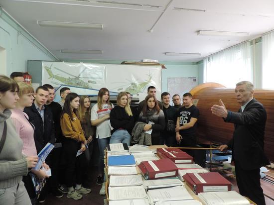 Ростовский филиал МГТУ ГА выпускает лучших специалистов гражданской авиации