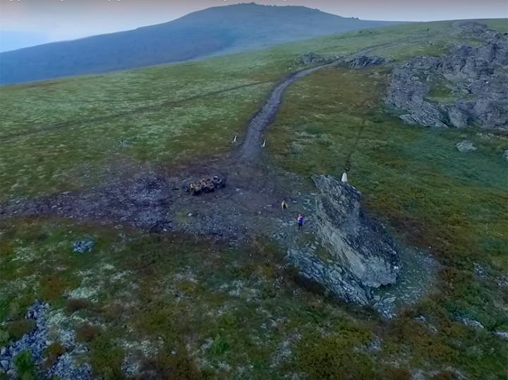 О странных явлениях на перевале Дятлова рассказали жители Ивделя