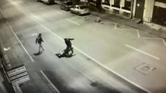 Подростки избили петербуржца за знакомство с девушкой