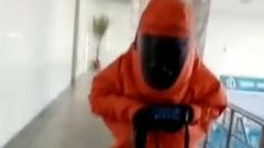 В Астрахани дети в бассейне отравились хлоркой: спасатели выяснили причину