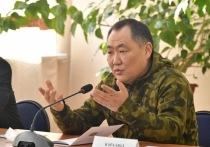 Глава Тувы нацелил жителей интернационального Пий-Хема на юбилейный год