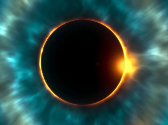Солнечное затмение откроет период подарков представителям разных зодиакальных созвездий