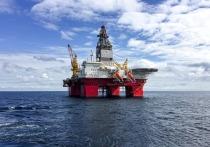 Норвегия собралась увеличивать добычу и продажу своей нефти с января