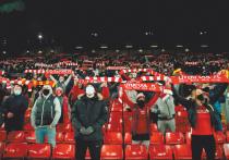 В Англии на стадионы пустили зрителей: рады не все