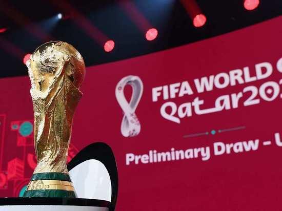 Наша сборная попала в группу с Хорватией, Словакией, Словенией, Кипром и Мальтой