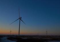 В Калмыкии в эксплуатацию сданы еще две ветроэлектростанции