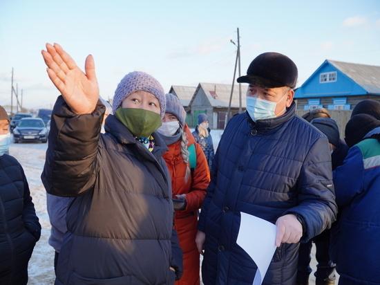 Депутаты обсудили пограничное состояние Улан-Удэ, Заиграевского и Иволгинского районов
