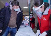 5 декабря по всей России, включая Бурятию, отмечался национальный День волонтера — «профессиональный праздник» тех, кто ведет общественно-полезную деятельность на безвозмездной основе