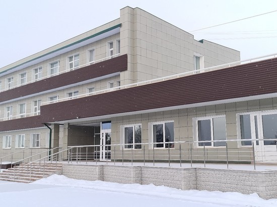Отель «Вигор» - новый формат активного отдыха для пожилых людей