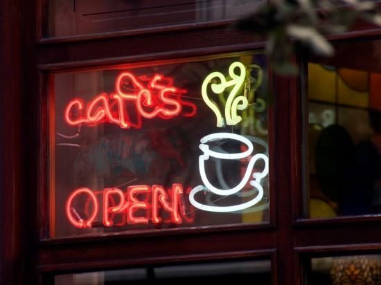 Число диссидент-кафе в Петербурге выросло до 100