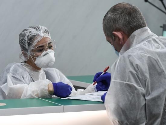 На уровне республиканской власти отмечается отсутствие резкого роста показателей заболеваемости коронавирусом и успешное выполнение плана по иммунизации жителей региона от гриппа
