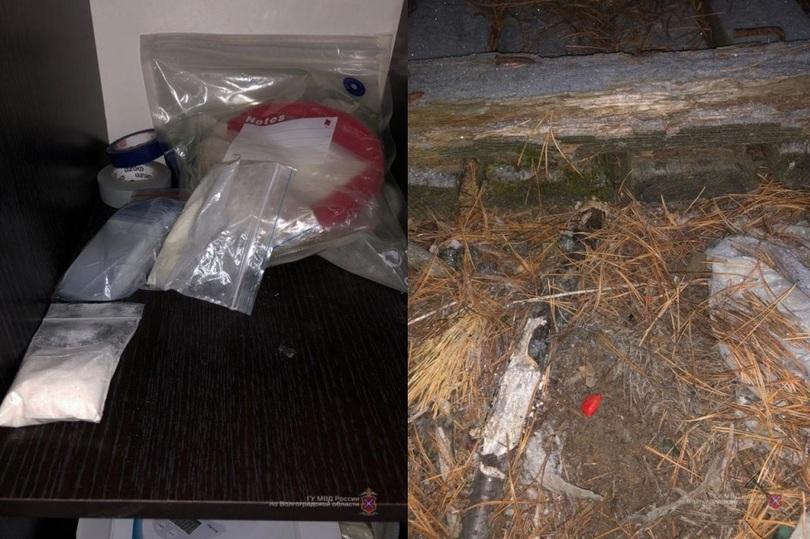 В Волгограде за сбыт наркотиков грозит 20 лет тюрьмы молодой паре , фото-2