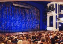Руководство Московского академического Музыкального театра Станиславского и Немировича-Данченко приняло решение приостановить показ спектаклей в период с 10 по 22 декабря 2020 года